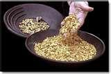 Pictures of Gold Panning Supplies